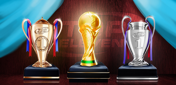 New-Trophies