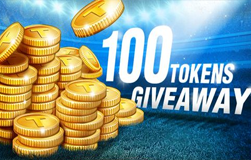 100tokens