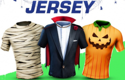 HALLOWEEN JERSEYS – by Khris